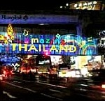 Amazing Thailand in Bangkok