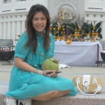 Angella Thai Girlfriend Advisor