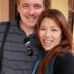 Angella Thai Girlfriend Advisor with husband Dean in vietnam