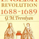 The history of English revolution